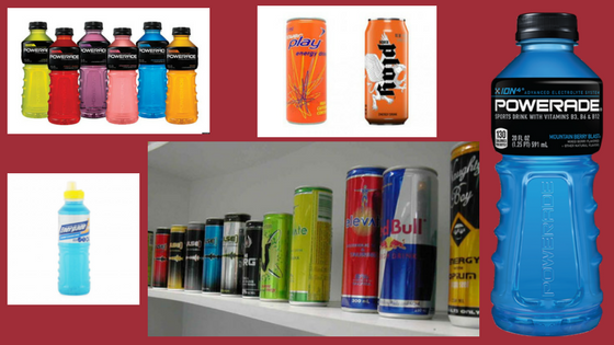 Children And Energy Drinks Be Fitness