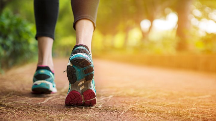 What happens to your body when you stop exercising…