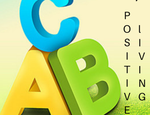 ABC of positive living